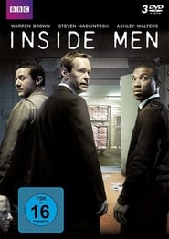 Inside Men streaming vf poster