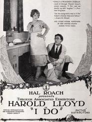 I Do (1921)
