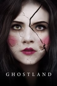 Ghostland 2018 720p BRRip x264