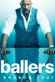 Ballers S04E02 – Don't You Wanna Be Obama? poster