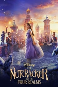 The Nutcracker and the Four Realms Netflix HD 1080p