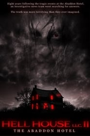 Hell House LLC II: The Abaddon Hotel 2018 Full Movie Watch Online HD