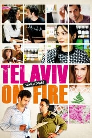 Tel Aviv on Fire Netflix HD 1080p