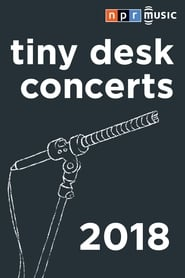 NPR Tiny Desk Concerts streaming vf poster