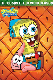 SpongeBob SquarePants - Season 1 Season 2