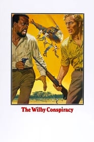 Watch The Wilby Conspiracy Online Movie