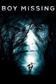 Boy Missing movie poster