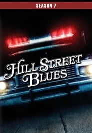 Streaming Hill Street Blues poster