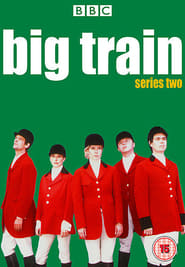 Streaming Big Train poster