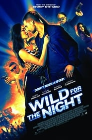 Wild for the Night Film Plakat