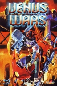 Venus Wars Pelicula Completa 1989