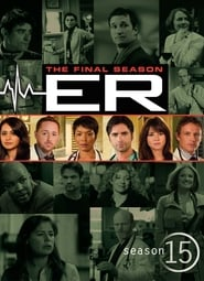ER streaming vf poster
