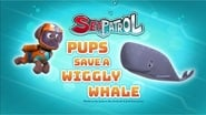 Sea Patrol: Pups Save a Wiggly Whale