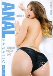 Anal Fanatic 3 poster