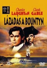 Lázadás a Bountyn