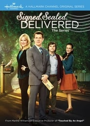Signed, Sealed, Delivered streaming vf poster