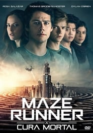 Maze Runner: A Cura Mortal (2018) Blu-Ray 1080p Download Torrent Dub e Leg