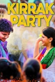 Kirrak Party 2018 720p HEVC WEB-DL x265 550MB