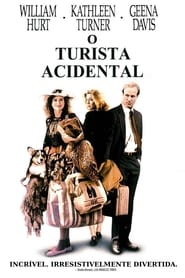 The Accidental Tourist 1988  IMDb