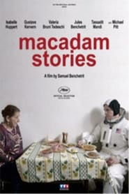 bilder von Macadam Stories