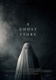 A ghost story (2017) BRrip 720p Latino