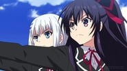 Date a Live Season 3 Episode 1 : The Seventh Spirit
