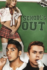 Ver School's out Online HD Español (2017)