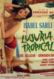 Lujuria Tropical (1964)