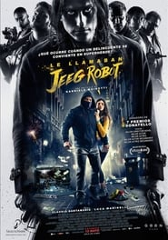 Watch They Call Me Jeeg Robot Online Movie