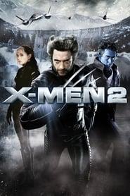 X-Men 2 (2003) Netflix HD 1080p