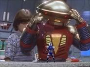 Honey, I Shrunk The Rangers (2)