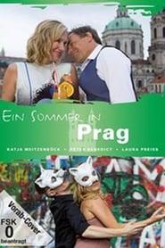 Ein Sommer in Prag