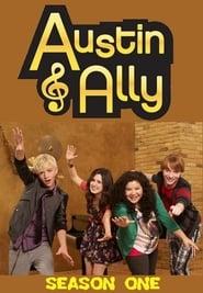 Austin & Ally staffel 1 stream