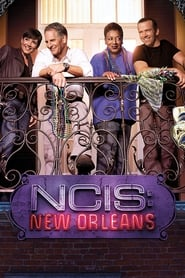 NCIS: Nueva Orleans 3×03