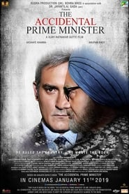 The Accidental Prime Minister 2019 Full Movie Watch Online HD