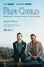 Papi Chulo full movie Netflix