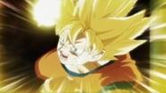 Dragon Ball Super saison 1 episode 98