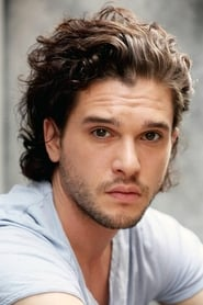 Foto retrato Kit Harington