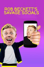 Rob Beckett's Savage Socials