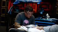 Ink Master saison 10 episode 3