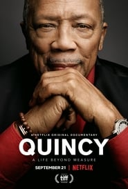 Quincy (2018) Watch Online Free