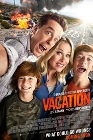 Watch Vacation Online Movie