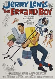poster do The Errand Boy