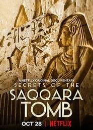 Die Geheimnisse der Grabstätte von Sakkara (2020)