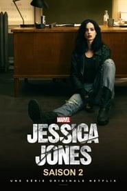 Marvel's Jessica Jones: Saison 2