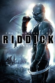 The Chronicles of Riddick Collection Poster