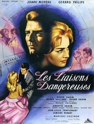 poster do Dangerous Liaisons