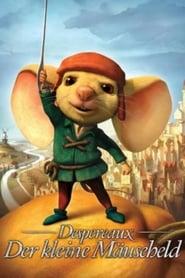 Despereaux - Der kleine Mäuseheld Full Movie