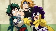 My Hero Academia saison 3 episode 19