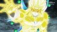 Super Dragon Ball Heroes Season 2 Episode 10 : Zamasu vs. Universe 7! Ambition's End!